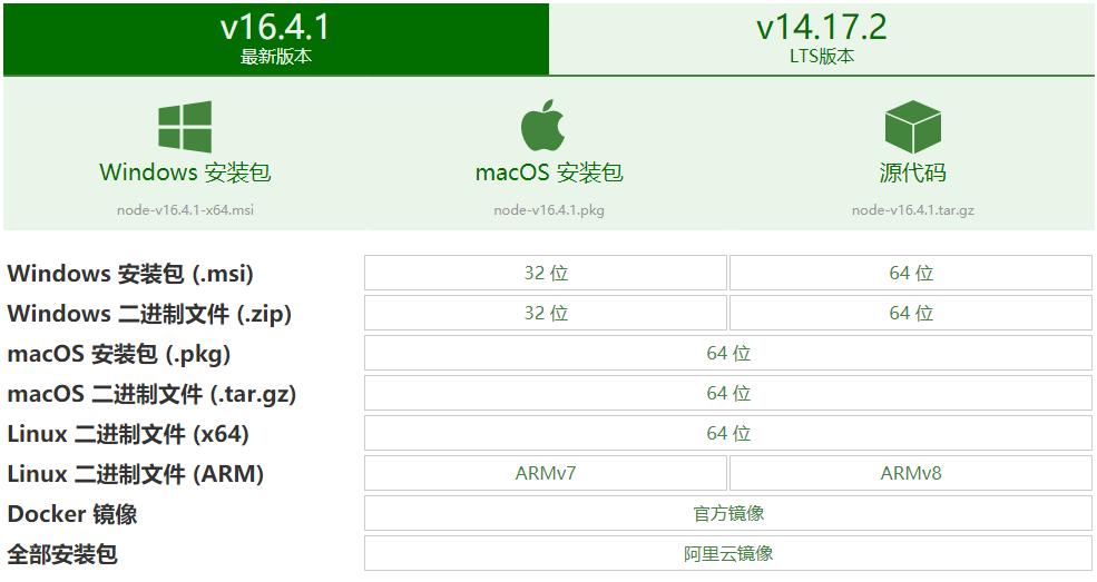 中文网下载安装包